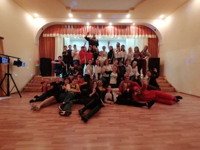 Второй день чемпионата «Молодые профессионалы»