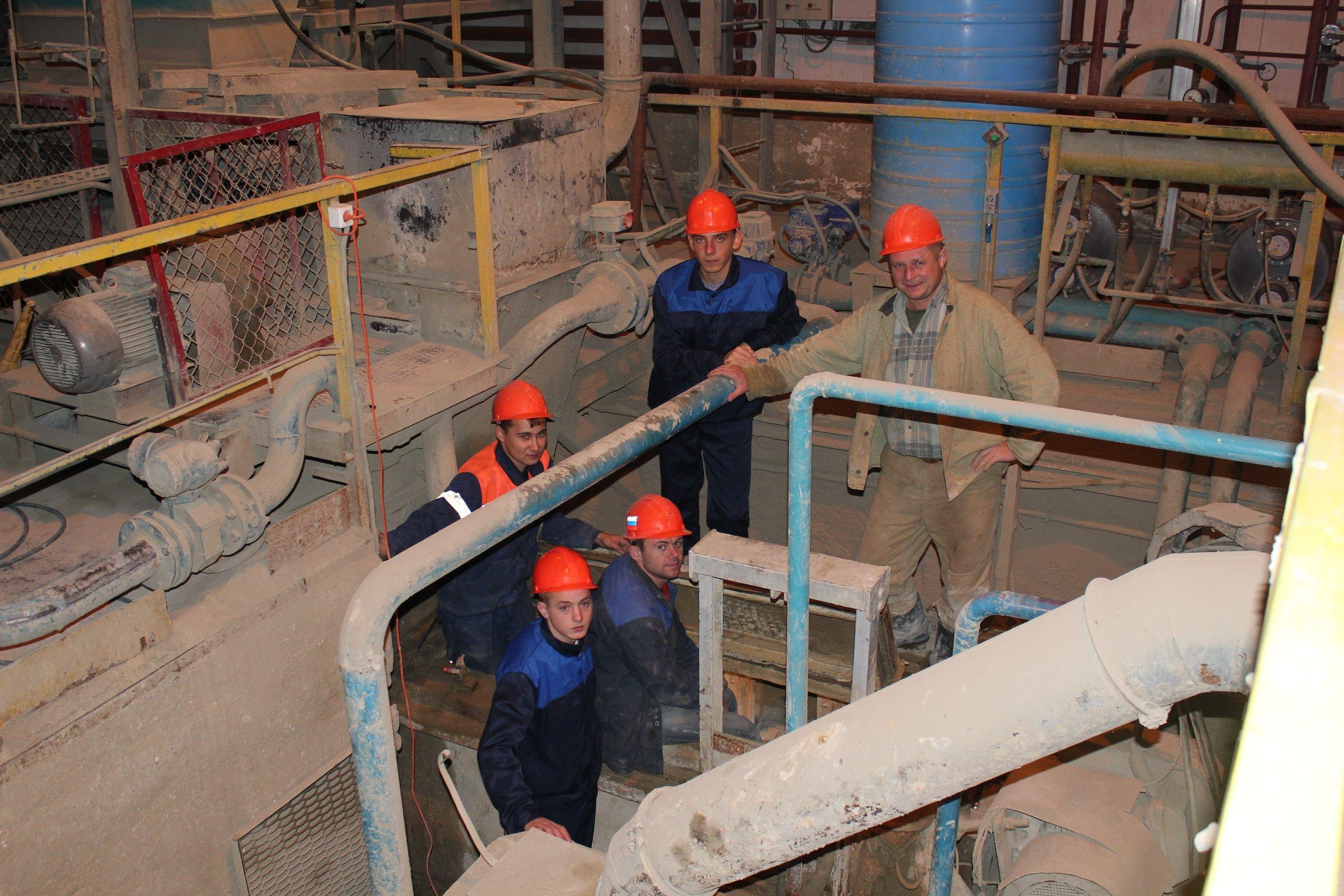 Ремонт горного оборудования молотковая дробилка в Тутаев